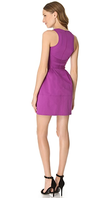 Nanette Lepore 90210 Dress
