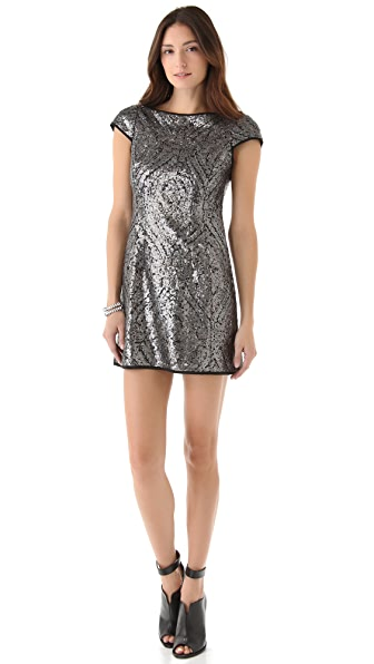 Nanette Lepore Society Sheath Dress