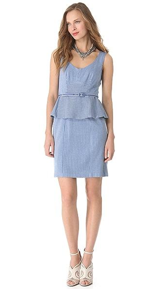 Nanette Lepore Desert Dress