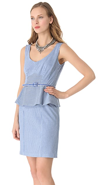 Nanette Lepore Desert Dress