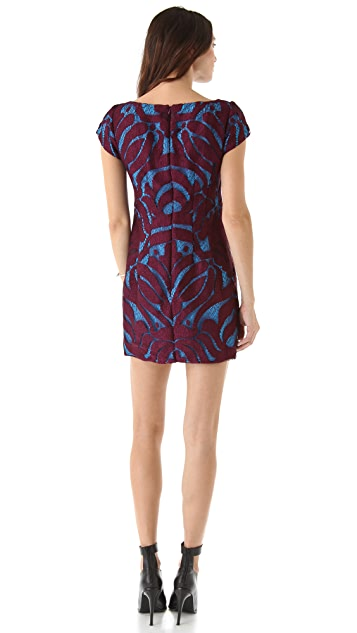 Nanette Lepore Lucky Numbers Dress