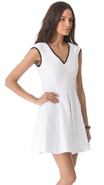 Nanette Lepore Moonwalk Dress