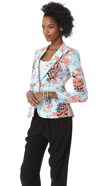 Nanette Lepore Bombtastic Jacket
