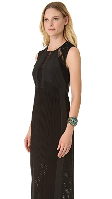 Nanette Lepore Live Set Dress