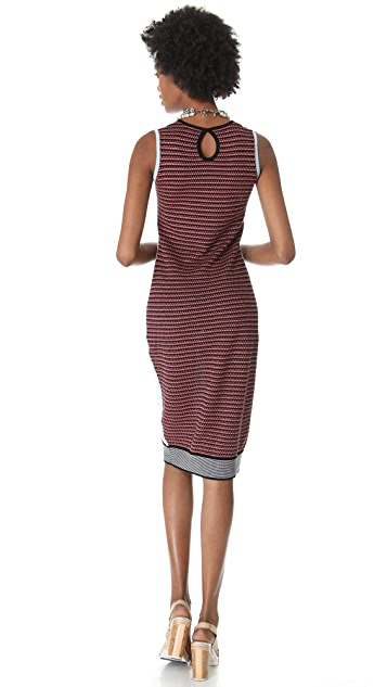 Nanette Lepore Euphoria Dress