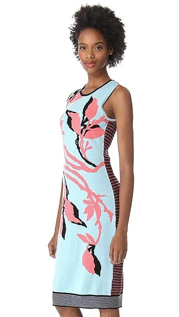 Nanette Lepore Euphoria Dress