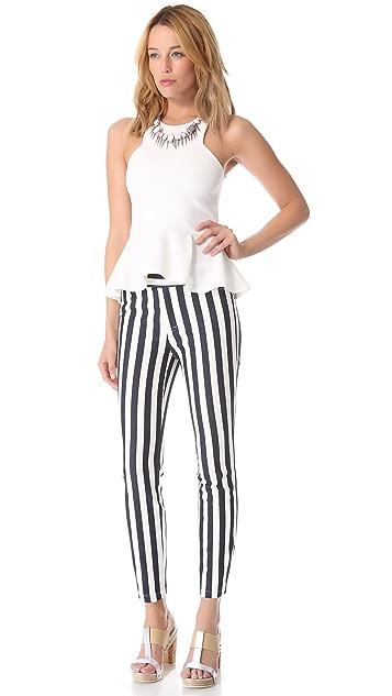 Nanette Lepore Taverna Jeans