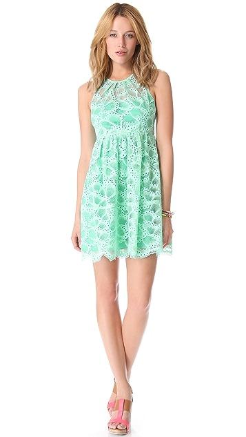 Nanette Lepore Secret Escape Dress