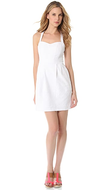 Nanette Lepore Honeymoon Dress