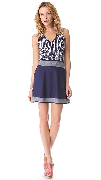 Nanette Lepore Tai Tai Dress