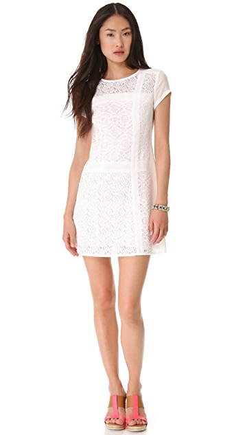 Nanette Lepore La Rambla Dress