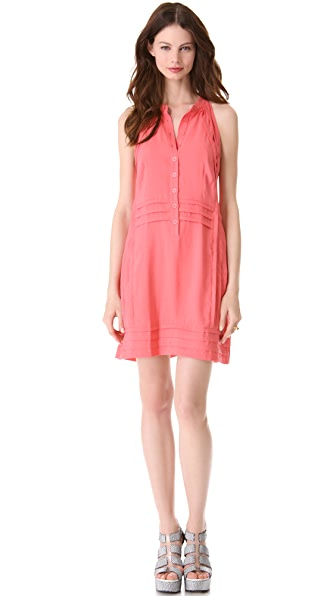 Nanette Lepore Costa Brava Dress