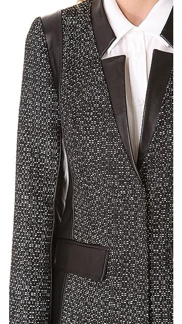 Nanette Lepore Big Top Coat