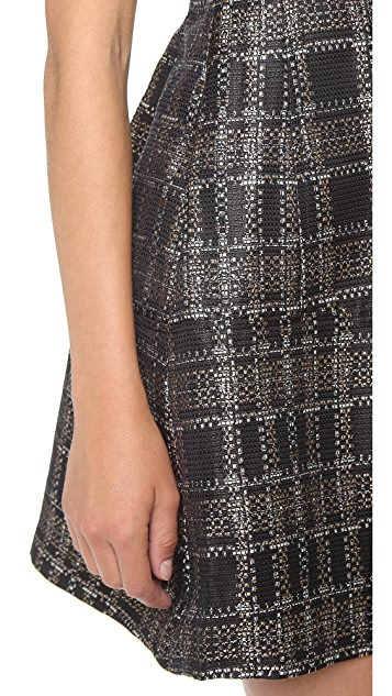 Nanette Lepore Dazzling Dress