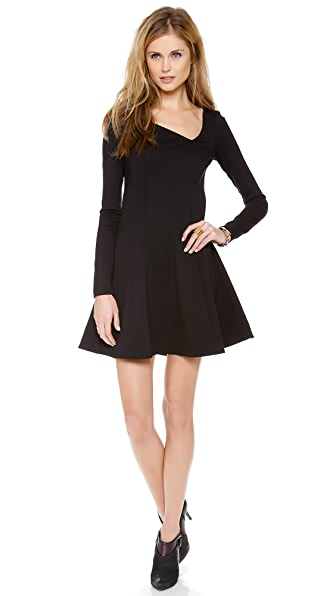 Nanette Lepore Comet Dress