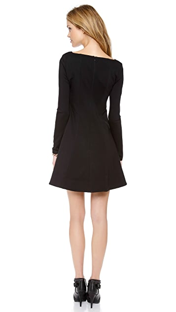 Nanette Lepore Comet Dress