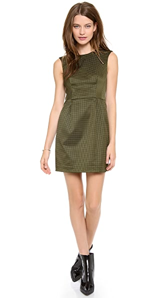 Nanette Lepore Martian Sleeveless Dress