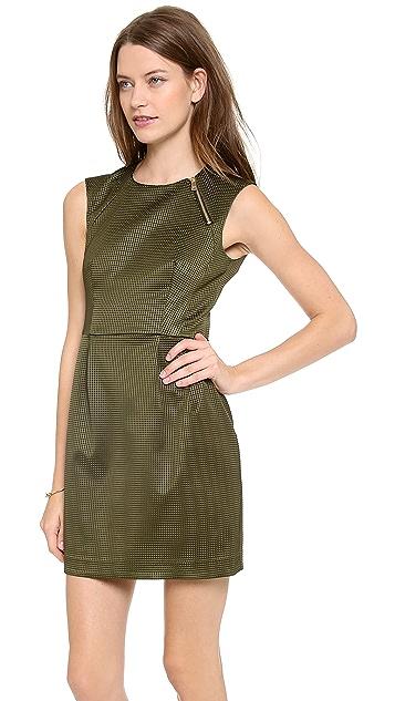 Nanette Lepore Martian Sleeveless Dress