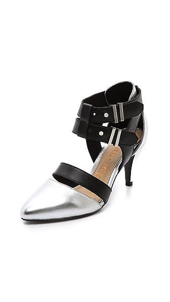 Nanette Lepore Sweet Revenge Heels