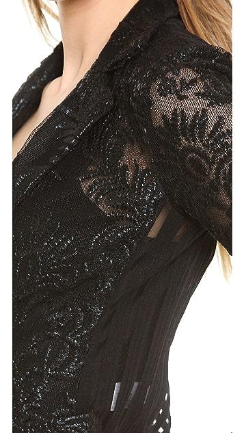 Nanette Lepore New Wave Jacket
