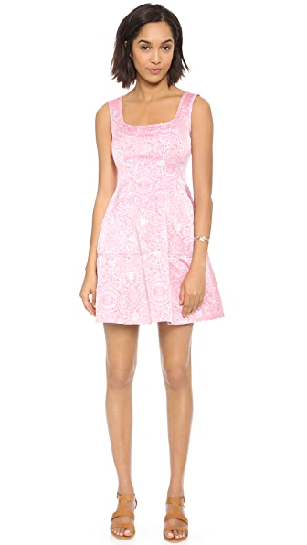 Nanette Lepore Waterfront Dress