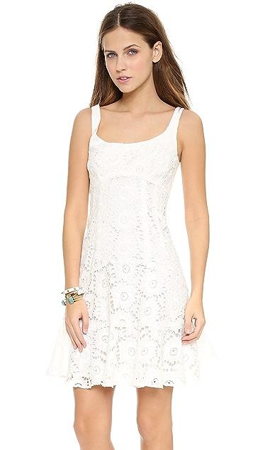 Nanette Lepore Summer Sheath Dress