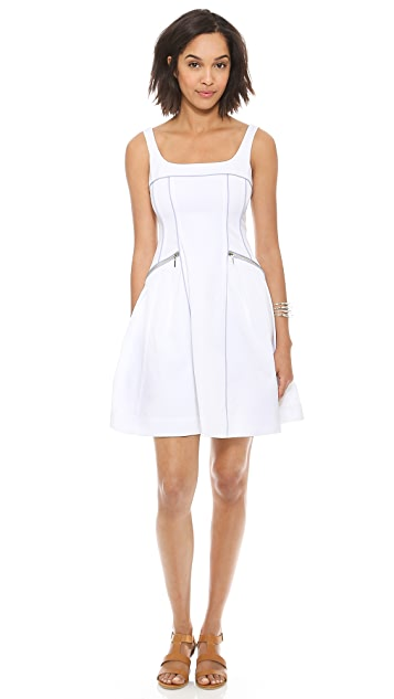 Nanette Lepore Spring Party Dress