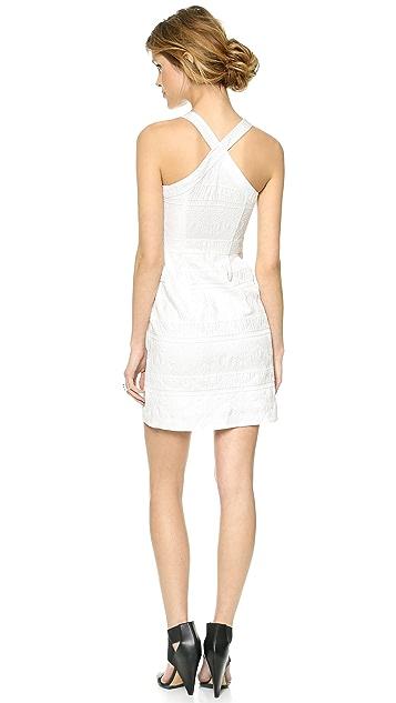 Nanette Lepore Sizzling Dress