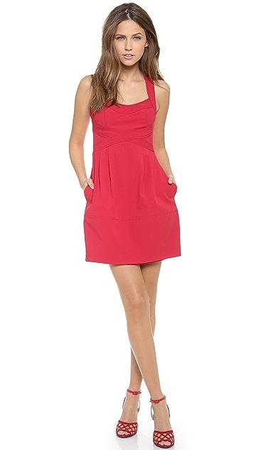 Nanette Lepore 90210 Dress