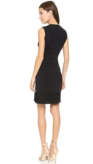 Nanette Lepore Dictionary Dress