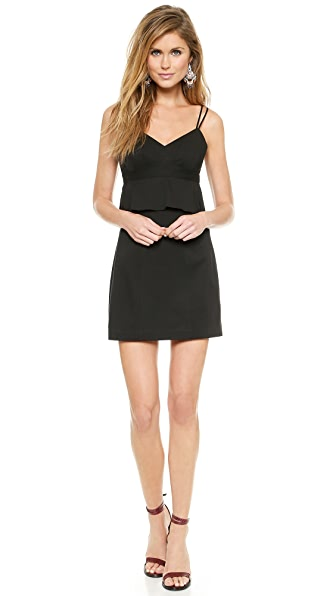 Nanette Lepore Before You Fall Dress