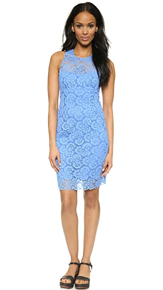 Nanette Lepore Sultry Sheath Dress  SHOPBOP