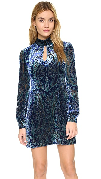 Nanette Lepore Klimt Tunic Dress  SHOPBOP