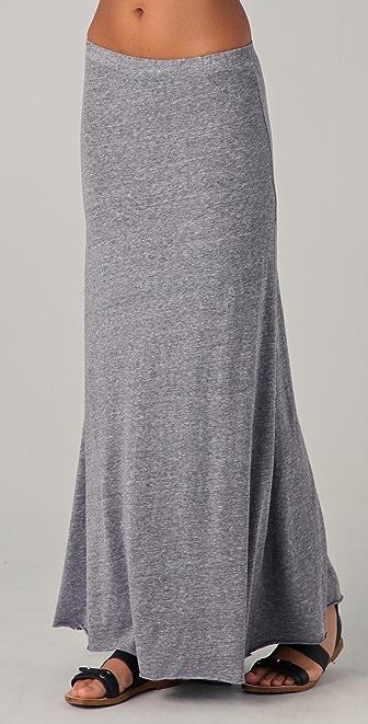 Nation LTD Portofino Maxi Skirt