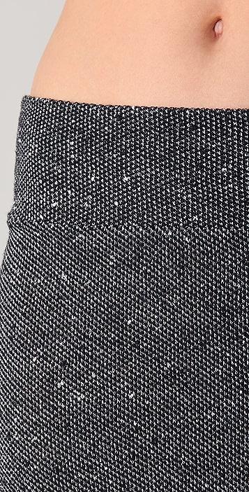 Nation LTD Milan Pencil Skirt