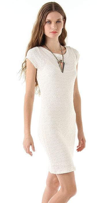 Nation LTD Seychelles Dress