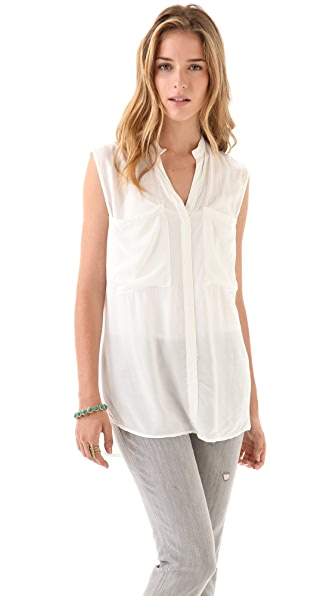 Nation LTD Peoria Tunic