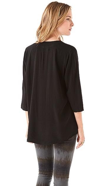 Nation LTD San Dimas Shirt