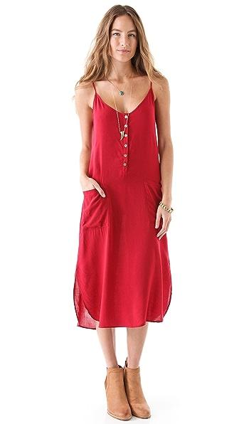 Nation LTD Laguna Nigel Dress