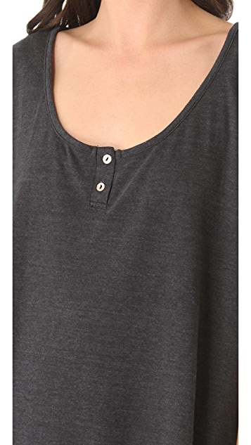 Nation LTD Boulder Henley Tee