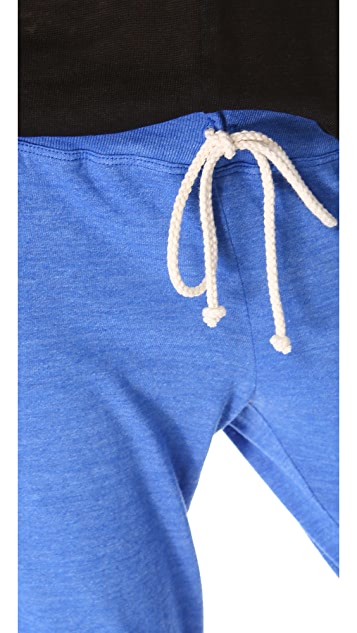 Nation LTD Medora Capri Sweatpants