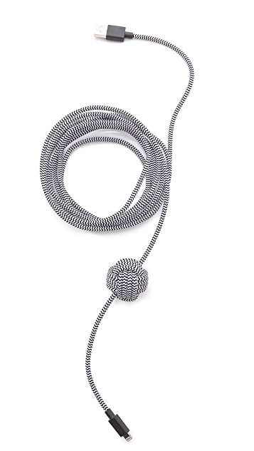 Native Union NIGHT Cable