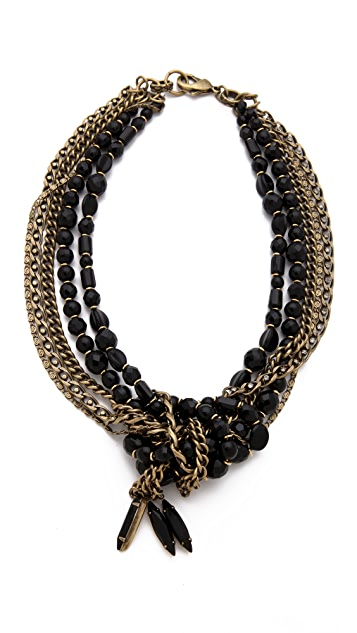 NCbis Sly Necklace