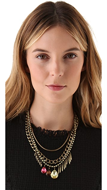 NCbis Lisa Necklace
