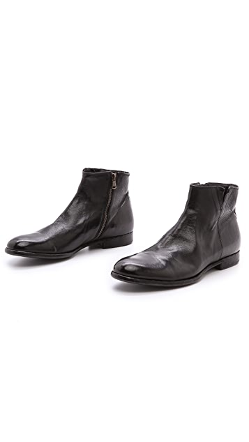 n.d.c. made by hand Zippy Bufalino Ankle Boots