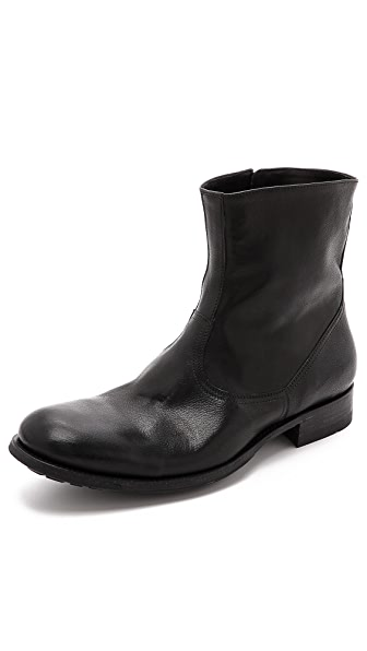 n.d.c. made by hand New Christophe Rabat Boots