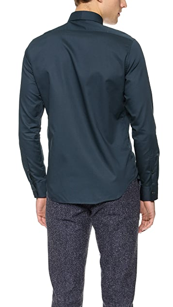 N.Hoolywood Sport Shirt