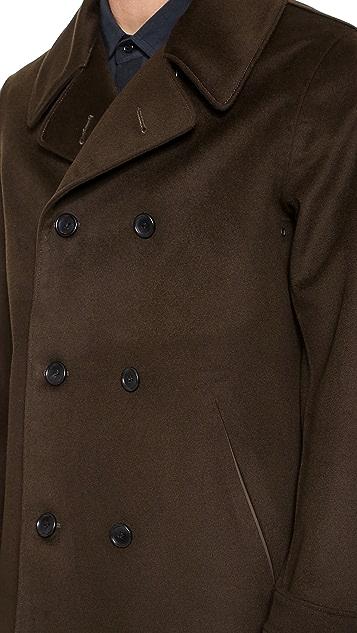 N.Hoolywood Pea Coat