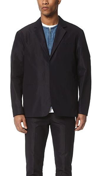 N.Hoolywood Suit Jacket