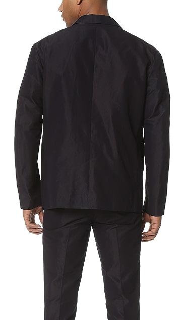 N.Hoolywood Suit Jacket